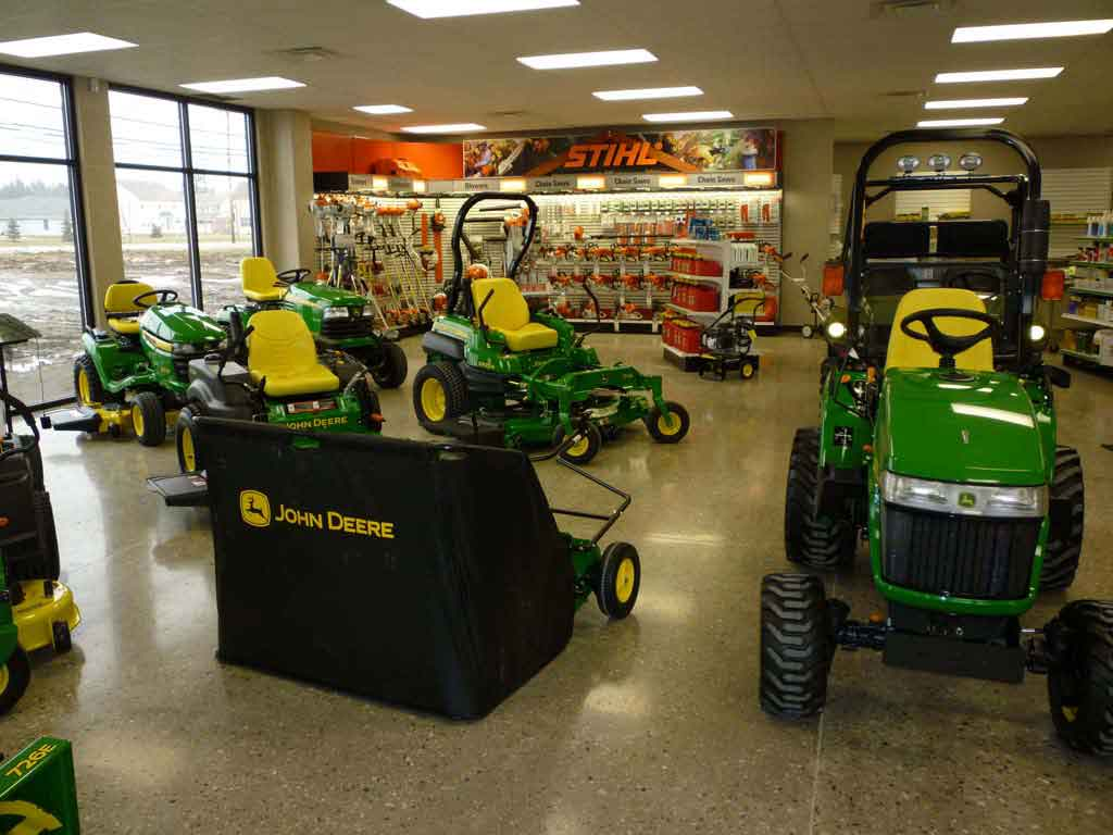 About Koenig Equipment Inc. in Tipp City, OH