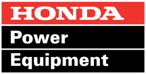 Honda Power Equipment Logo