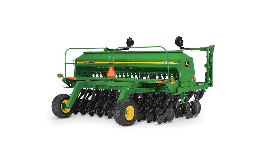 Field 1590 No-Till Drill