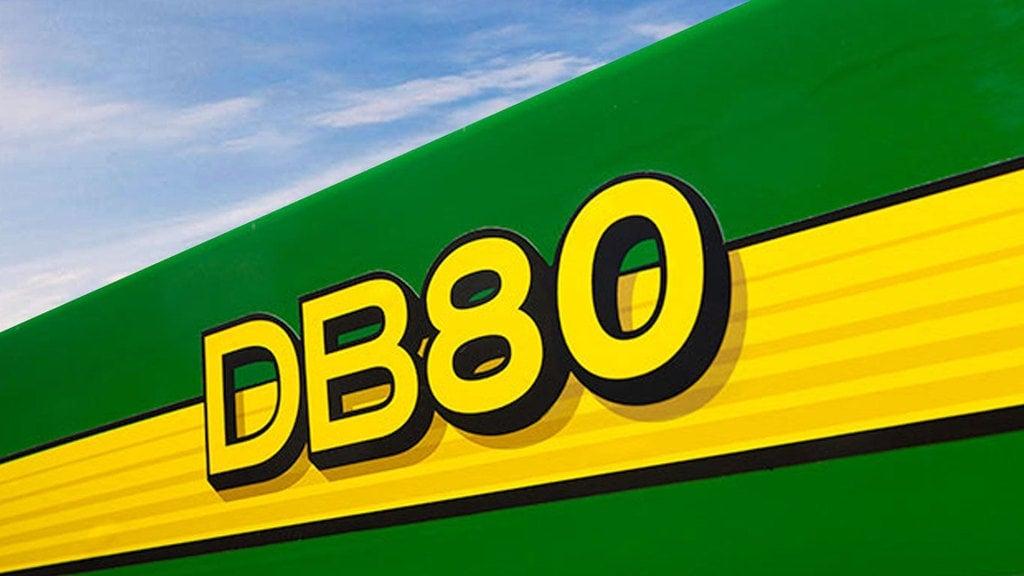 Field image of DB80 48Row20 Planter