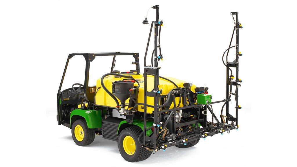 Studio image of HD300 Select Sprayer
