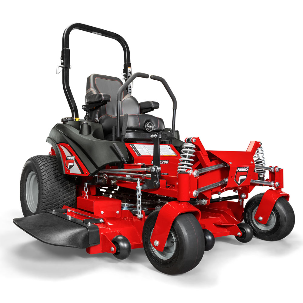 Ferris ISX 2200 Zero Turn Mower