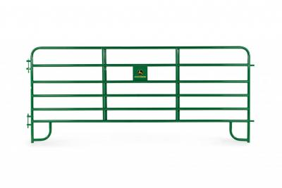 JOHN DEERE 6-BAR ECONOMY CORRAL PANEL