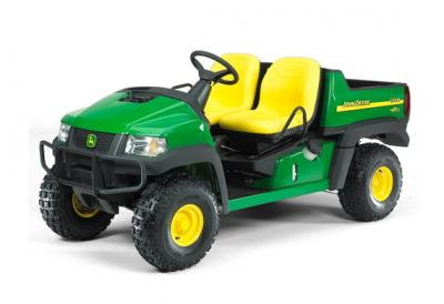 CX 4x2 Gator Utility Vehicle