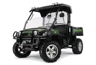 Gator XUV 825i 4x4 | Koenig Equipment - 16.1KB