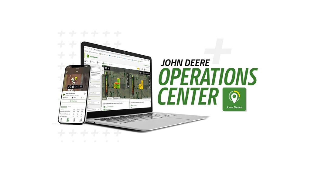 Field image of Operations Center