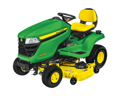 X350 Select Series Lawn Tractor