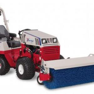 Ventrac HB580 Power Broom