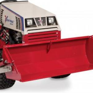 Ventrac HE Power Bucket