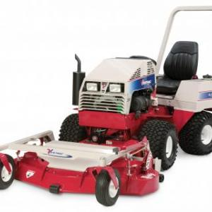 Ventrac MC600 Rear Discharge Mower