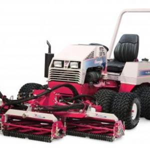 Ventrac MR740 Reel Mower