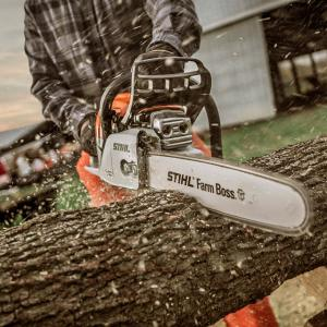 Stihl MS271 Farm Boss