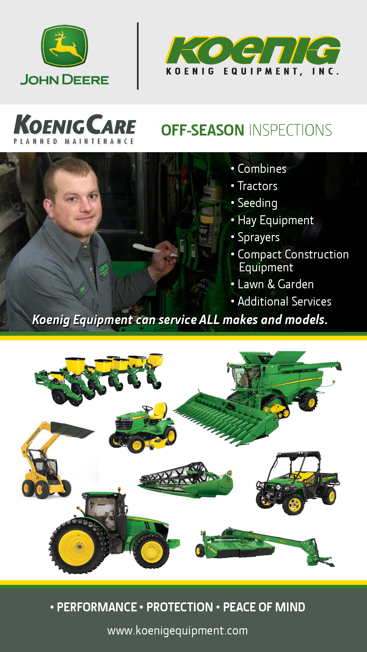 2019 Ag Inspections Brochure