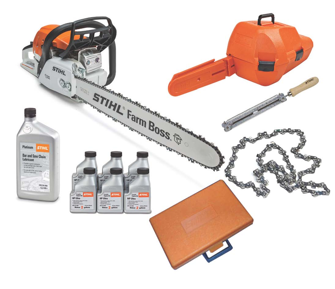 STIHL Farm Boss Work Pack