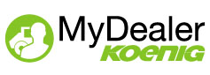 MyDealer Logo